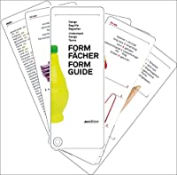 Form Facher/ Form Guide: Design Begriffe Begreifen/ Understand Design Terms