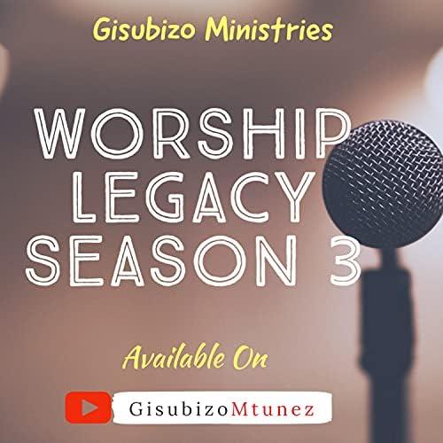 Gisubizo Ministries