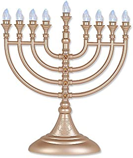 Best plastic electric menorah Reviews