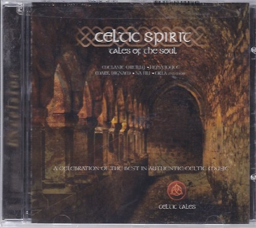 Celtic Spirit: Tales of the Soul
