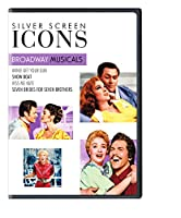 Silver Screen Icons: Broadway Musicals (4FE)