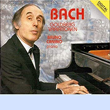 Bruno Canino: The Goldberg Variations