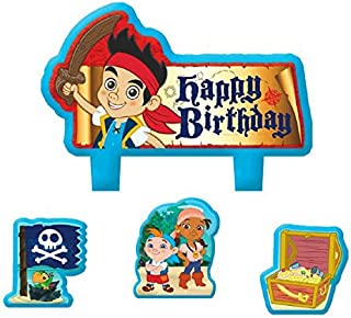 jake and the pirates characters