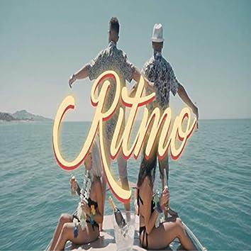Ritmo (feat. Niño)