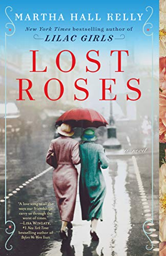 Lost Roses: A Novel (English Edition)