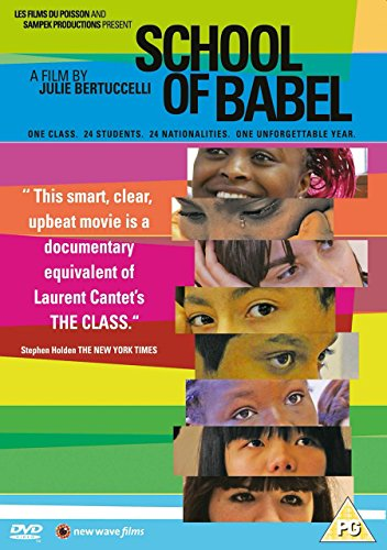 School Of Babel [DVD] [UK Import]