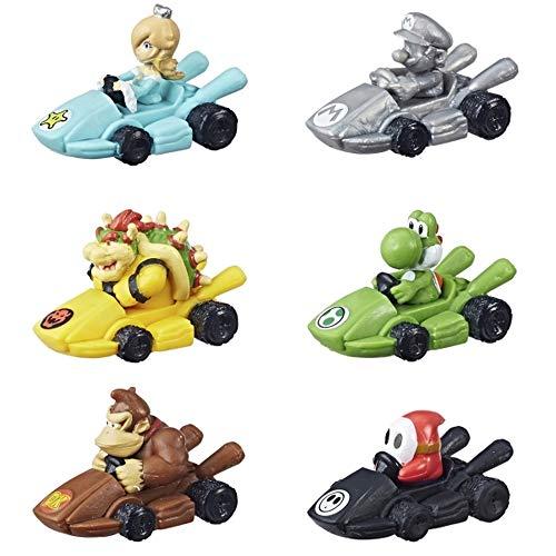 Hasbro E0762EY0 Monopoly Gamer Mario Kart Figurenpacks - Sortiert, Preis Gilt für 1 Stück