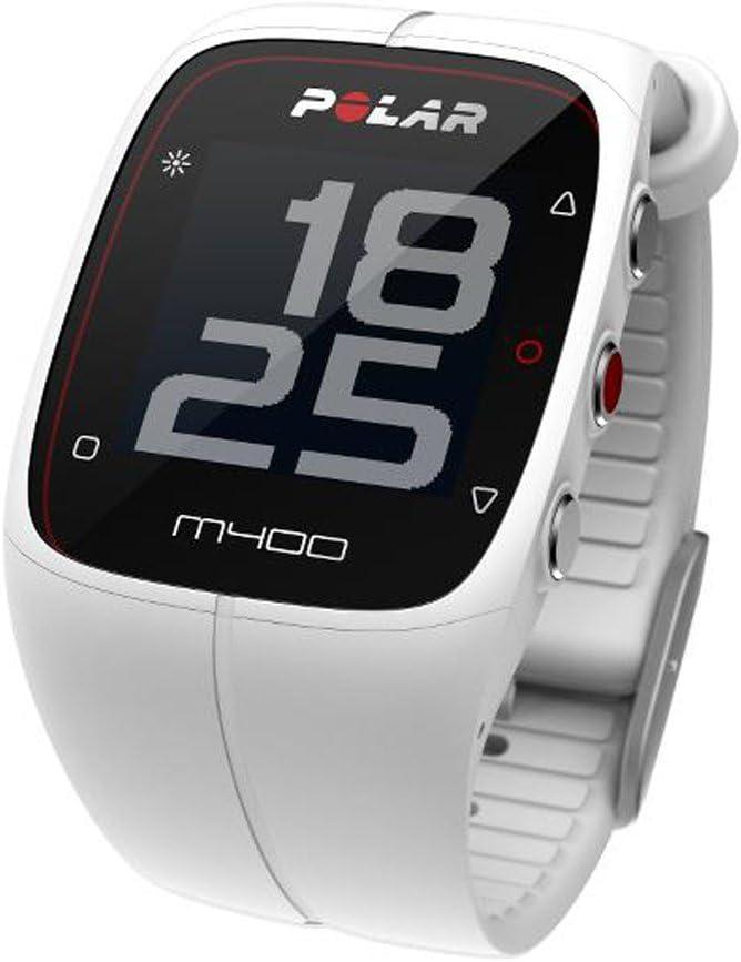 Polar M400 Montre running GPS