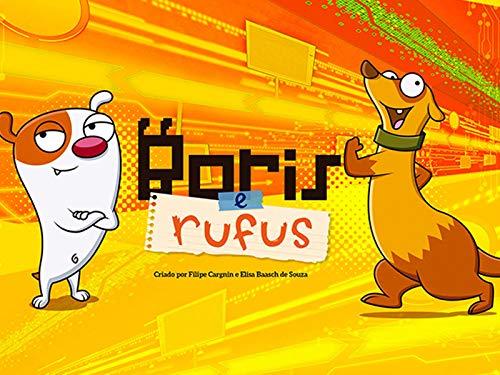 Boris e Rufus