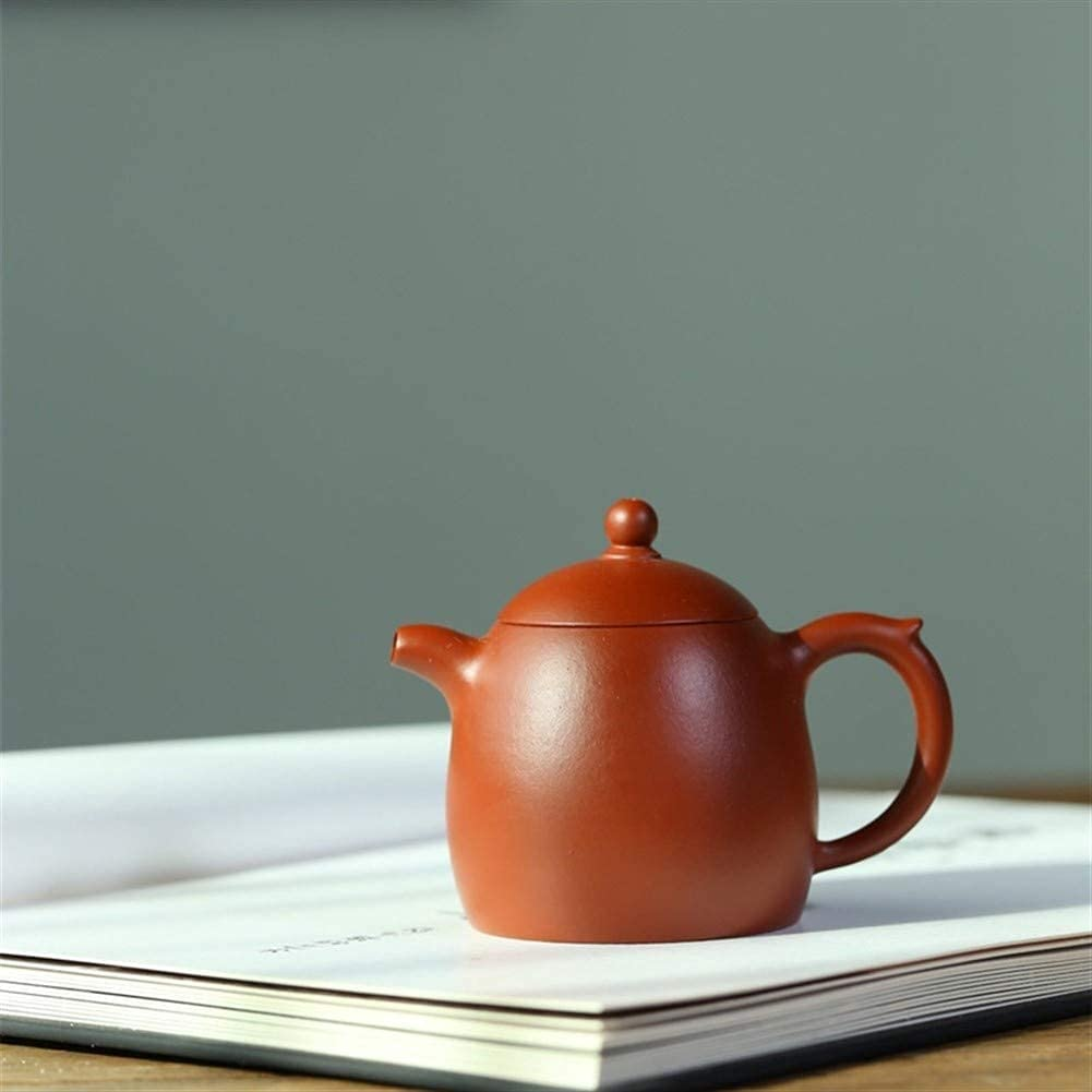 HUAXUE Teapot Max 47% OFF Japanese, Tea Ranking TOP15 Cup Purple Clay
