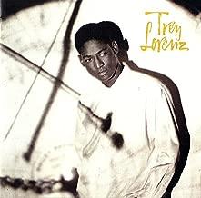 incl. Someone To Hold (Background Mariah Carey) (CD Album Trey Lorenz, 11 Tracks)