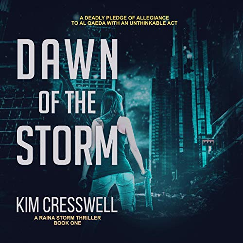 Dawn of the Storm  By  cover art
