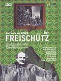 Carl Maria Von Weber: Der Freischutz [(+booklet)]