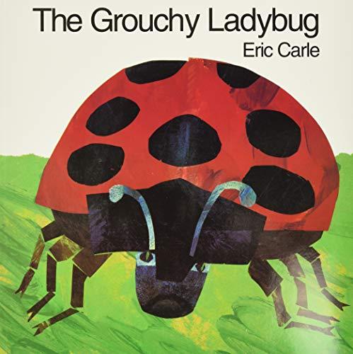 The Grouchy Ladybugの詳細を見る