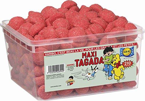 Maxi Fraise Tagada