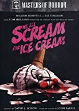 Masters of Horror: We All Scream for Ice Cream [Importado]
