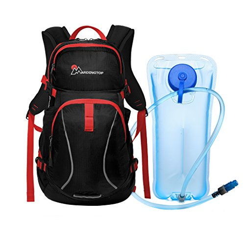 Mardingtop Hiking Backpack Men & Women,Hydration Pack for Hunting Cycling Climbing Running Water...