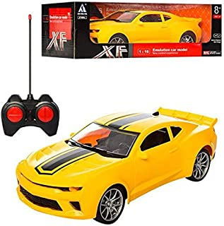 Xf Remote Controlled Toys Unisex