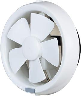 Accesorios de baño Ventilador De Succión Techo De Plástico Ventilador De Ventilación Tipo De Techo 15 W Cocina Baño Extractor Ventilador Superior Ventilador Mudo Bajo Consumo (Size : 6 inches)