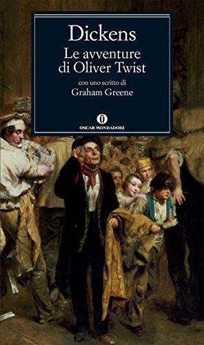 Le avventure di Oliver Twist (Mondadori) (Oscar classici Vol. 501)