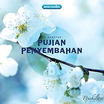 Pujian Penyembahan, Vol. 6
