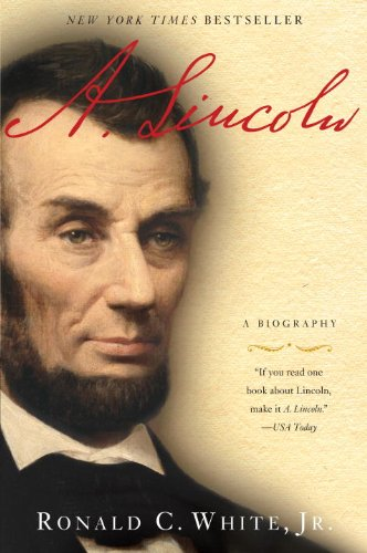 A. Lincoln: A Biography (English Edition)