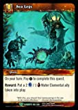 World of Warcraft TCG - Sea Legs (215) - War of the Elements by World of Warcraft