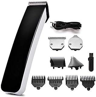 Haircut Trimmer Electric Clipper Hair Clipper, Professional Cordless Clipper, Hair Trimmer, Shaver for Men's Beard, Hair R...