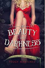 Of Beauty and Darkness (1) (A Reapers Grimm Novel) Paperback