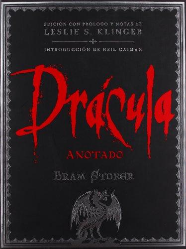 Drácula anotado (Grandes libros)