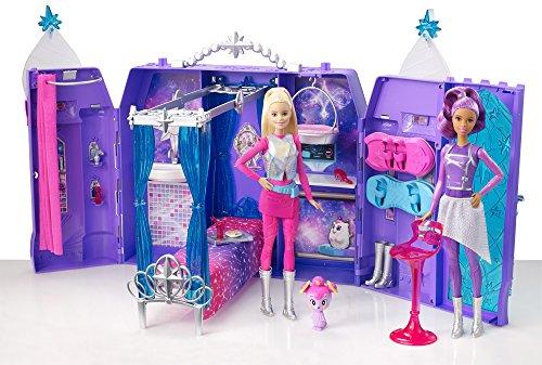 Barbie DPB51-Castello Galattico, DPB51