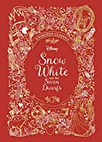 Disney Vintage Classics Snow White: A deluxe gift book of the classic film - collect them all!