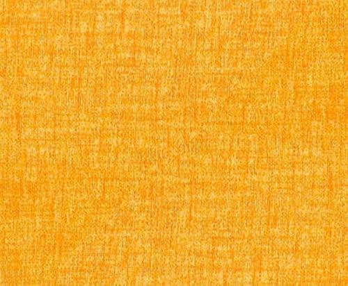 Cabecero para cama individual y de matrimonio de algodón 80 x 60 – 160 x 60 cm acolchado artesanal para cama de 1 plaza y de 2 plazas (amarillo, individual)