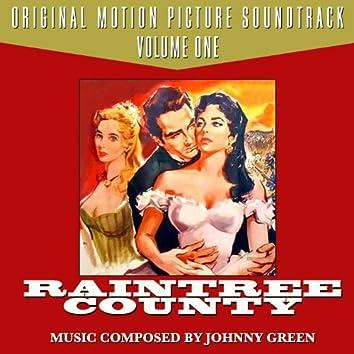 Raintree County (Volume One) (Original Motion Picture Soundtrack)