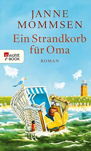 Ein Strandkorb für Oma (Die Oma-Imke-Reihe 2)