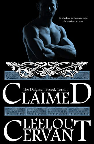 Claimed (The Dalgrœn Brood: Torain) (English Edition)