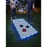 Brightz , Ltd.Toss Brightz コーンホール LED照明キット (ライトのみ ボードなし) A5343
