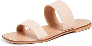 Women's Bannerly Two Band Slides