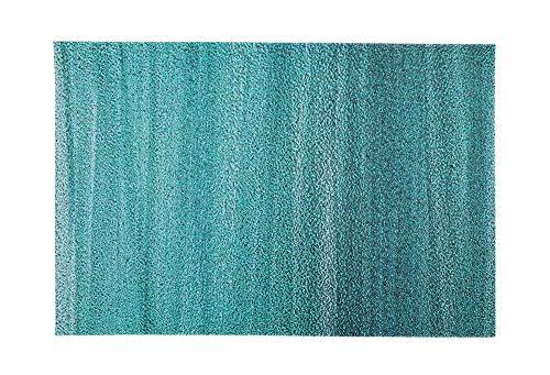 """Darkyazi 23.6"""" x 35.4"""" Colorful Doormats Entrance Front Door Rug Funny Outdoors/Indoor/Bathroom/Kitchen/Bedroom/Entryway Floor Mats,Non-Slip Rubber (Blue)"""
