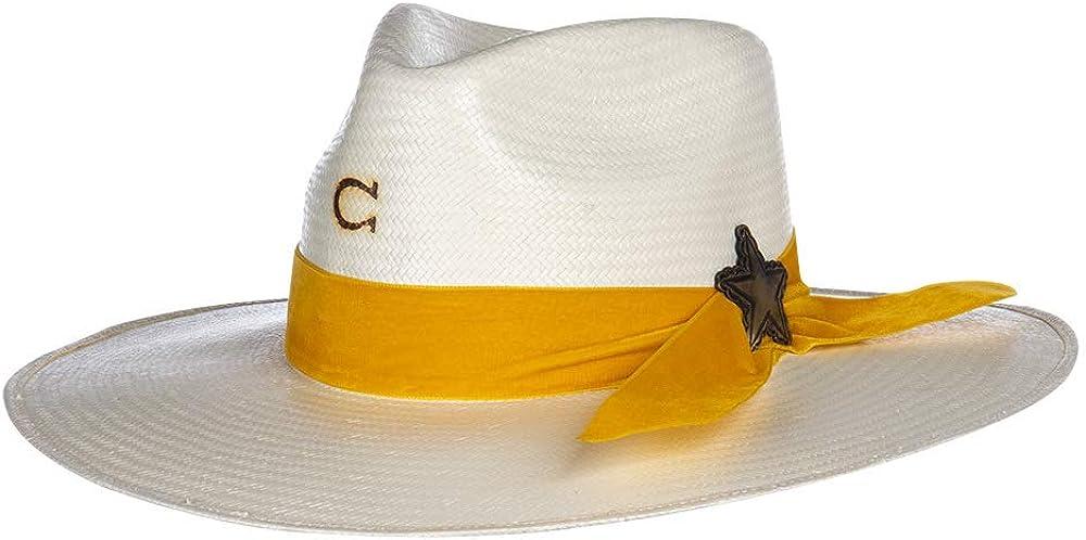 Charlie 1 Horse Hats Womens 10X Import Lone Love Star 3 2 Brim Straw Genuine Free Shipping