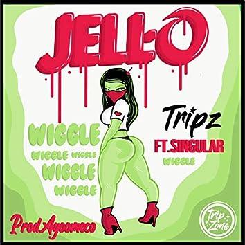 Jello (feat. Singular)