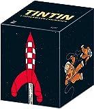 Tintin : l'intégrale de la série et des Longs métrages d'animation...