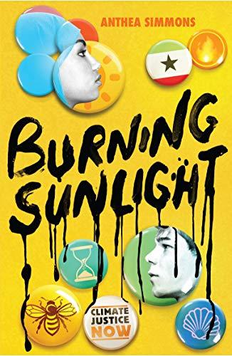Burning Sunlight (English Edition)