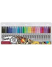 Sharpie Permanentmarker Limitierte Edition Farben, 28 Stuk