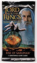 Lotr Tcg Rise of Saruman Booster Pack