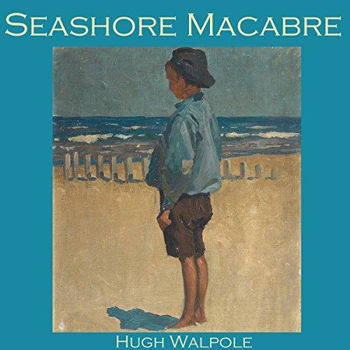 Seashore Macabre cover art