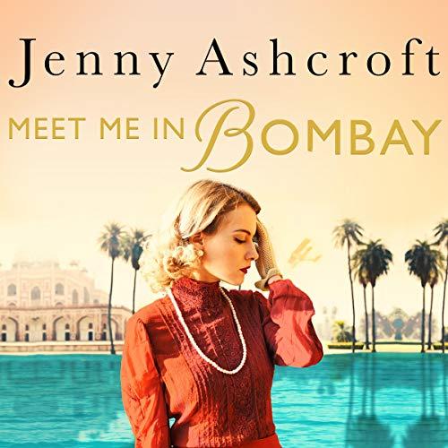 Meet Me in Bombay cover art