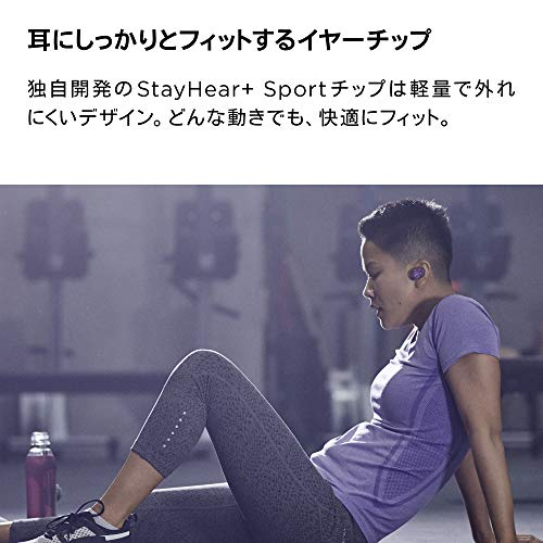 BOSE(ボーズ)『SoundSportFreewirelessheadphones』