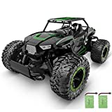 XIXOV RC Car, 1: 14 Scale High Speed Off Road Hobby Crawler Al-Alloy Boy 2.4Ghz Large Size Electronic Racing Vehicle Truck for All Age
