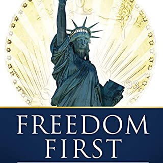Freedom First     Brief Readings on Liberty, Peace and Prosperity              By:                                                                                                                                 Donald R. Chambers PhD                               Narrated by:                                                                                                                                 Jay Friesen                      Length: 8 hrs and 13 mins     Not rated yet     Overall 0.0